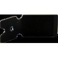 Нож для подрезки лески на защитный кожух косы №1