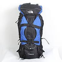 Туристичний рюкзак фірми The North Face на 100 літрів