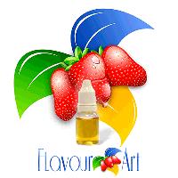 Смородина (Black Currant/Ribes) - 3мг/мл [FlavourArt, 20 мл]