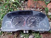 Щиток приборов Ford Mondeo I, 1,6i, 1.8i, 1993-96p., 93BB-10C956-CA