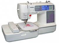 Швейно-вышивальные машины BROTHER BROTHER INNOV-IS 950