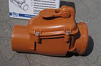 Обратный клапан ZB110 Aquer