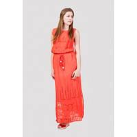 Платье производства индия