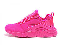 Женские кроссовки Nike Air Huarache Ultra Pink