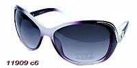 Красивые солнцезащитные очки Лаванда