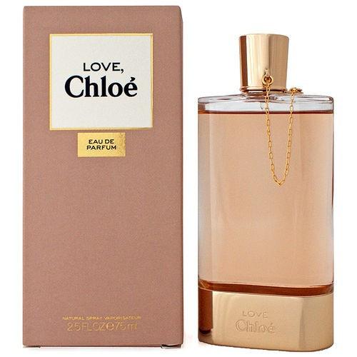 Парфюмированная вода Chloe Love, Chloe 50 ml.