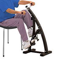 Тренажер Dual Bike для похудения  и  реабилитации
