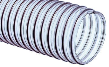 Полиуретановые шланги для подключения вытяжных шкафов