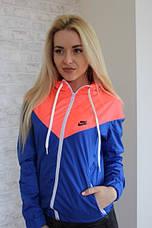 Куртка-ветровка «Nike», фото 3
