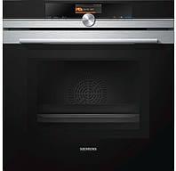 Встраиваемый духовой шкаф Siemens HM 676G0S1