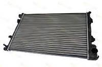 Радиатор 1.9D/TD-2.0JТD/HDI FIAT Scudo/Jumpy/Expert 96-07 не оригинал