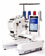 Швейно-вышивальные машины BROTHER BROTHER PR-650E