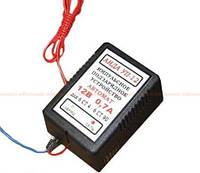 Автоматическое зарядное устройство АИДА УП-12 для 12В АКБ