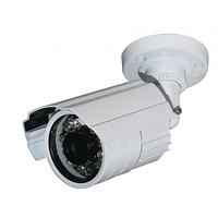 Мультистандартная уличная камера видеонаблюдения MHD-LBA-S1080/3.6