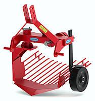 Картофелекопалка трактор, минитрактор А9