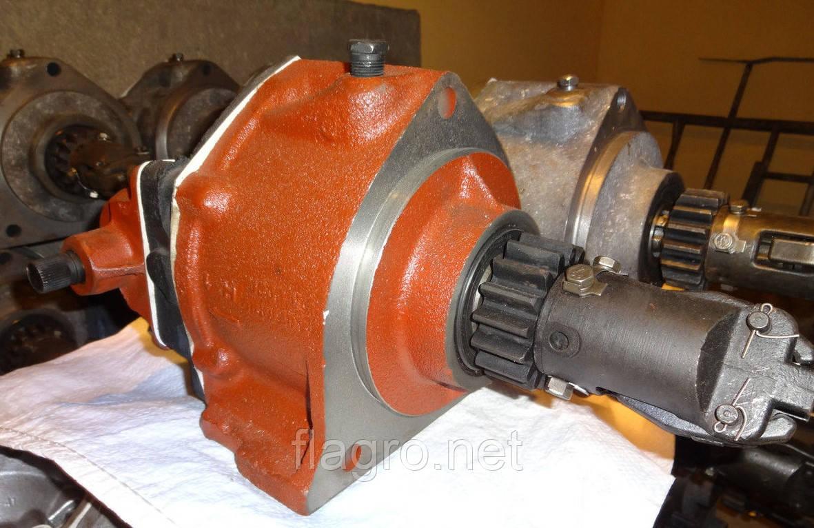 Редуктор пускового двигателя (РПД) А-41, ДТ-75, КапРемонт