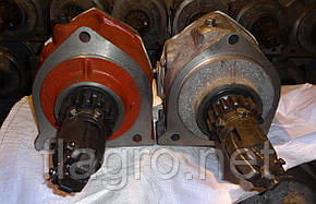 Редуктор пускового двигателя (РПД) А-41, ДТ-75, НОВЫЙ, фото 2