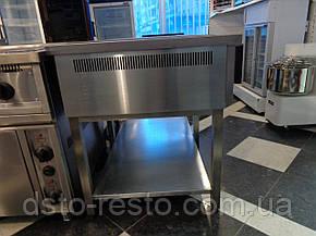 Плита электрическая 2-х конф. на подставке ПЭ700-2-П, фото 2