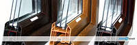 МП окно WDS / AXOR (ламинация в массе)