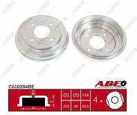 C61028ABE = TRW DB4349 = JR 329266 = 43206-4Z801 Тормозной барабан
