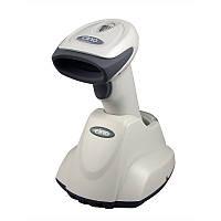 Беспроводной сканер штрихкода Cino F680BT Cradle (серый)