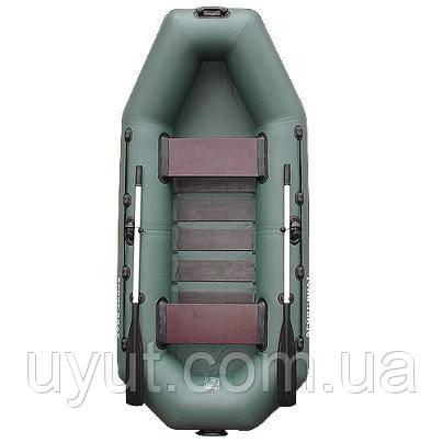 Надувная гребная лодка Laguna L 280 LST БЕСПЛАТНАЯ ДОСТАВКА