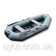 Надувная гребная лодка Laguna L 300 LST БЕСПЛАТНАЯ ДОСТАВКА