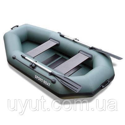 Надувная гребная лодка Laguna L 220 LS  БЕСПЛАТНАЯ ДОСТАВКА