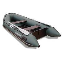 Надувная моторная лодка Neptun N 290 LS БЕСПЛАТНАЯ ДОСТАВКА