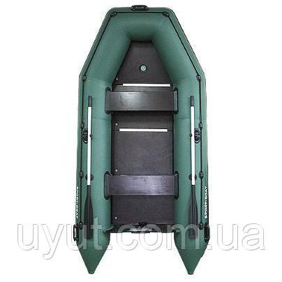 Надувная моторная лодка Neptun N 310 LK  БЕСПЛАТНАЯ ДОСТАВКА