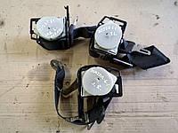 Ремни безопасности задние для Mazda 6, АКПП, 2.0i, 2004 г.в. GJ6A57790C, GJ6A57740C, GJ6A57730C