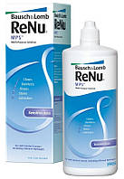 Раствор для линз ReNu MPS 240 ml