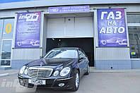 Mercedes E200 2.0 2008 г.в.