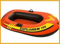 Лодка надувная одноместная EXPLORER 100