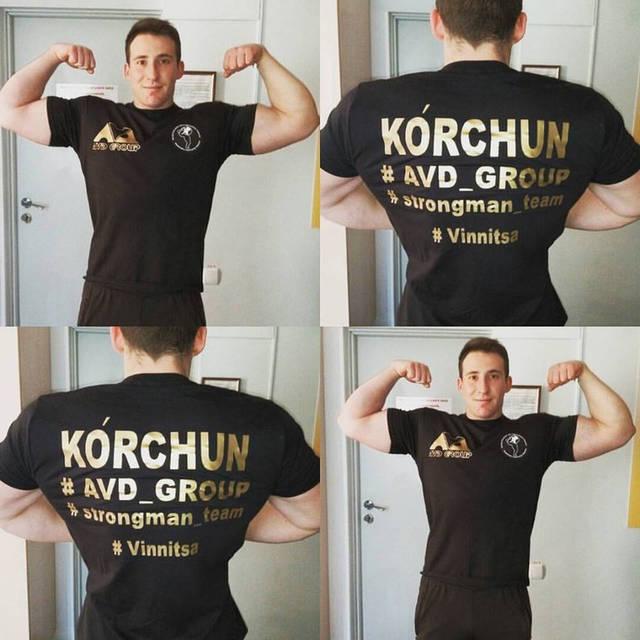 футболки 2
