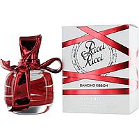 Женская парфюмированная вода Ricci Ricci Dancing Ribbon от Nina Ricci (Ричи Ричи Дансинг Реббон)