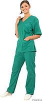 Одежда для медицинских работников, медсестер, лаборантов