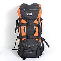 Туристичний рюкзак фірми The North Face на 80 літрів