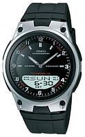 Мужские японские часы CASIO  AW-80-1A