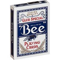 Карты BEE с пчелой Blue
