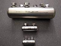 Болтовой соединительный зажим MET-240 (95-240) (на напряжение до 35кВ)
