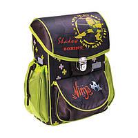 Рюкзак школьный Satchel NINJA (ZB16.0113NN)