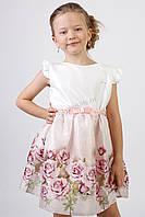 Нарядное платье от итальянского бренда ARTIGLI