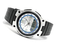 Мужские японские часы Casio AW-82-7A