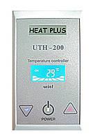 Терморегулятор UTH-200 White, Silver, Gold