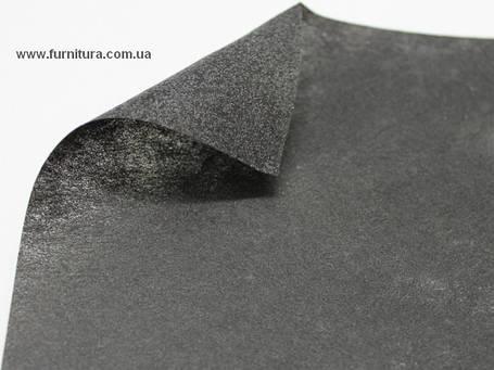 Флизелин Chichic (чёрный, 90см), фото 2
