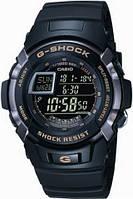 Мужские часы CASIO G-7710-1ER G-SHOCK