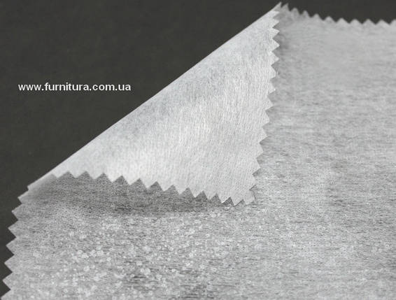 Флизелин Bosfor (белый, не клеевой, 70см), фото 2