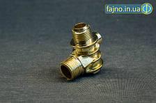 Обратный клапан компрессора (19 мм, 9 мм)