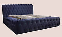 Кровать без подъемного механизма    Вегас  2 х 1.8